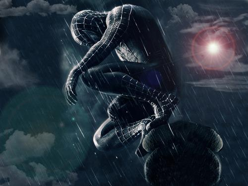 spiderman - spiderman:3