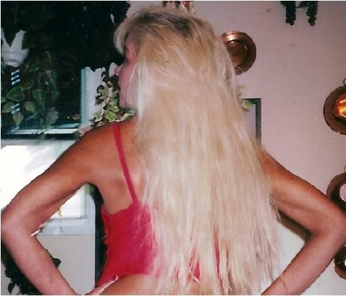 Knots in my hair - Help me get silky hair