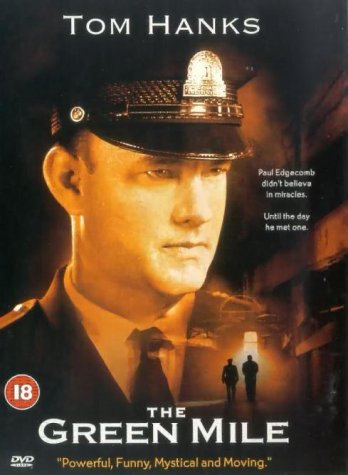 The Green Mile 1999 Frank Darabont The Gizzle Review