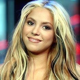 Shakira - Hips dont lie...
