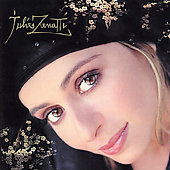 Julie Zenatii - pretty romantic singer,you didnt feel real romance if you didnt listen to her