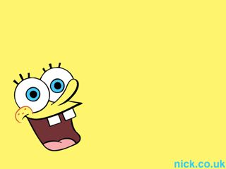 spongebob - spongebob squarepants wallpaper