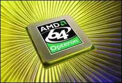 Amd 64 - amd 64 processor