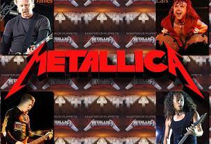 mettalica the best - mettalica is it the best??