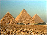 Pyramid of Giza,one of the seven wonders of the wo - Pyramid of Giza,one of the seven wonders of the world