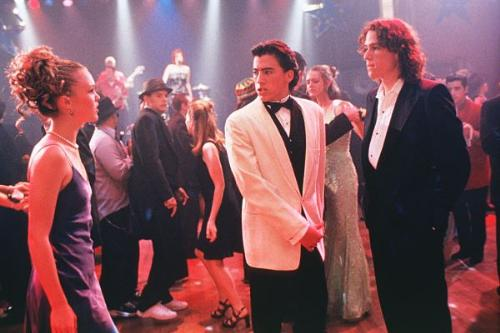 10 things I hate about you - scene from 10 things I hate about you