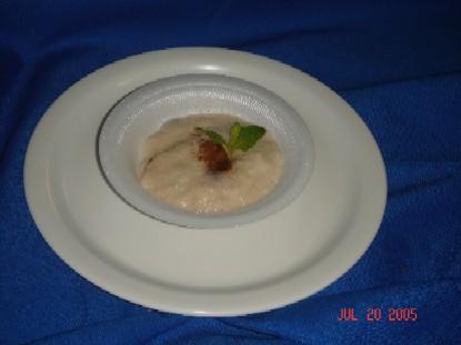 rice pudding - mm tasty