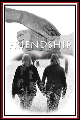 friendship - friendship between two!!