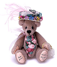 Teddy - Teddybear