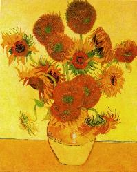 Van Gogh - The most beautiful Van Gogh's paint...