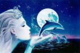 Enchanted Woman - A beautiful woman