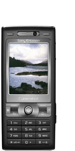 Sony Ericsson - Sony Ericsson is also known for having a quality product. This phone has a digital camera with 3.2 megapixel with all the functionality and connectivity you'd expect in 3G's phone. Aside from that you can send images instantly via Bluetooth, MSMS, email or blogs.