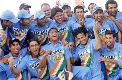Team India - Can India do it?