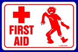 First aids tips - First aids share some useful tips