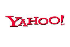 Yahoo Logo - Logo of the yahoo