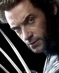 X men 3 Wolverine - It a picture of Wolverine from the movie X men 3, Hugh jackman brought Logan to Life on the big screen