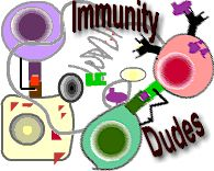 Immunity - This keeps up the body running.