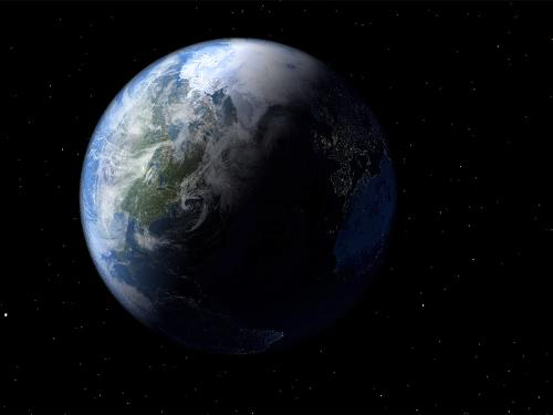 great earth - earth image