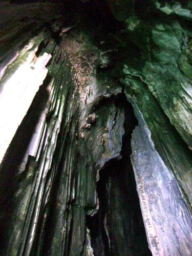 Cathedral Cave - Cathedral Cave, El Nido Palawan Philippines