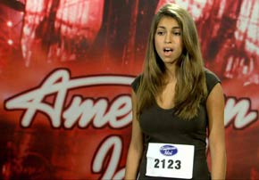 Idol Contestant Caught on the Throne  - Idol Contestant Caught on the Throne Idol Contestant Caught on the Throne