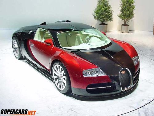 Bugatti - This is it please answer back