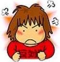 stressed - i am angry cz i am stressed