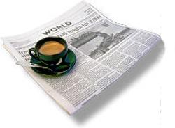 newspaper - newspaper photo