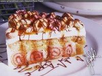 cake slice - pastry