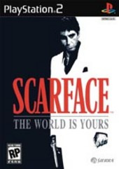 Scarface - PS2 - Scarface for PS2