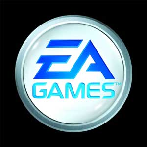 EA Games - Logo of EA Games