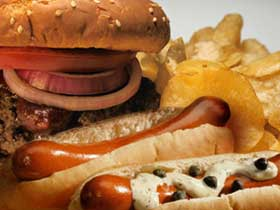 Line between overeating and binge disorder is a th - Line between overeating and binge disorder is a thin one