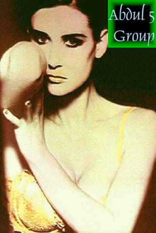 Celebrity - Demi Moore, celebrity endorcement