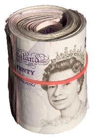 Cash Money, Money CASH! - Let's make serious money together!!!