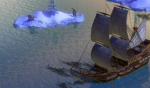 Age of Empires - Age of Empires,abbreviated to AoE or AOE, Developed by Ensemble Studios.