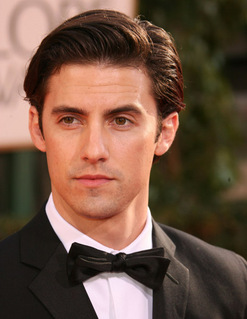 Peter Petrelli - Actor Milo Ventimiglia who plays Peter Petrelli in Heroes.