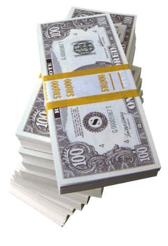 Money - making money isnt so easy....