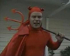 Real Satan - Satan is here