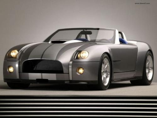 a beautiful silver sportscar - the most beautiful car.