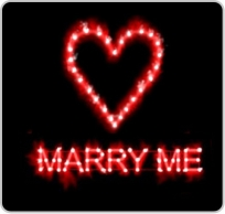 marry - will you marry me