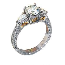 Engagement ring - It's an engagement ring, quite expensive!