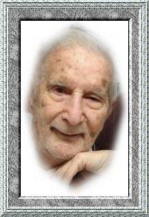 My Grampa - he's 92!