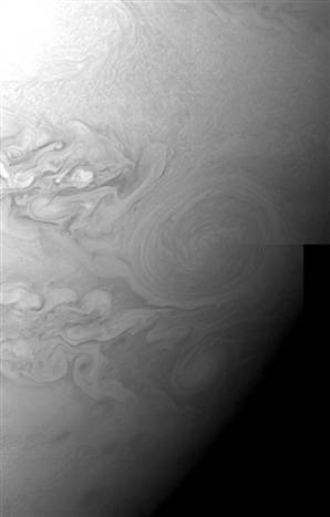 Pluto probe gets an eyeful in Jupiter flyby - Jupiter flyby