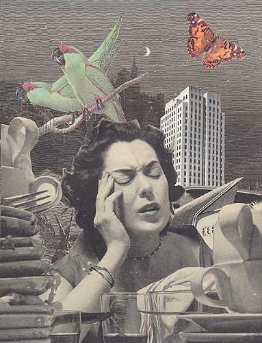 Headache - It is the no 1 killer