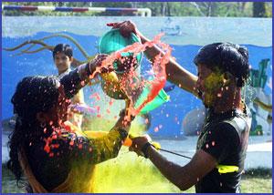 Holi - Holi a festival of india
