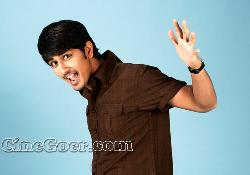 Siddharth - He is the perfect start in Indian cinema.