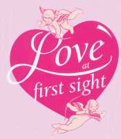 Love at first sight - The Love at first sight