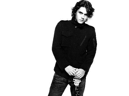 John Mayer - sexy