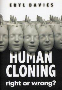 human cloning - cloning