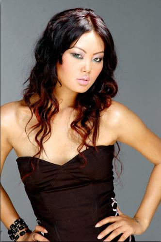 Nagaland hot girls