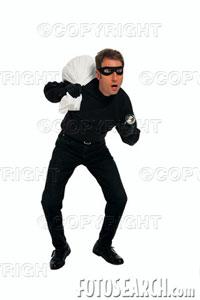 thief - image of thief
